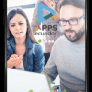 creador app en Quito