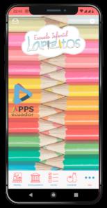 desarrollo de aplicaciones móviles agencia de colegio