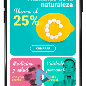desarrollo de aplicaciones móviles agencia de farmacia