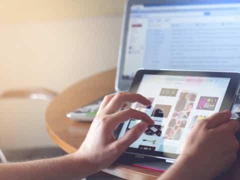 diseño web y desarrollo de aplicaciones